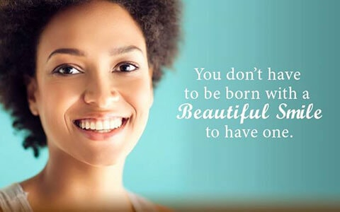 Dentist Mississauga ON - Beautiful Smile Banner