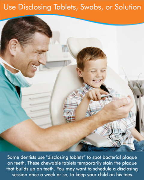 Make Halloween and opportunity to take your child to the dentist!
