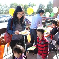 Dr Rina Kotecha Community Events - Open House 2017 Image 7