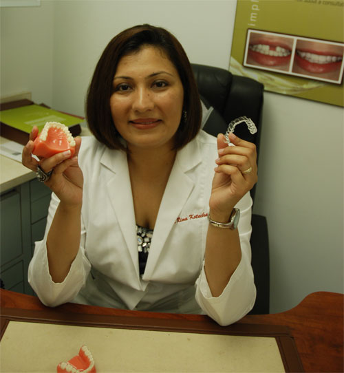 Dentistry Services in Port Credit - Dr. Rina Kotecha