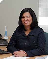 Dentistry Mississauga - Juvy Dela Paz - Office Manager