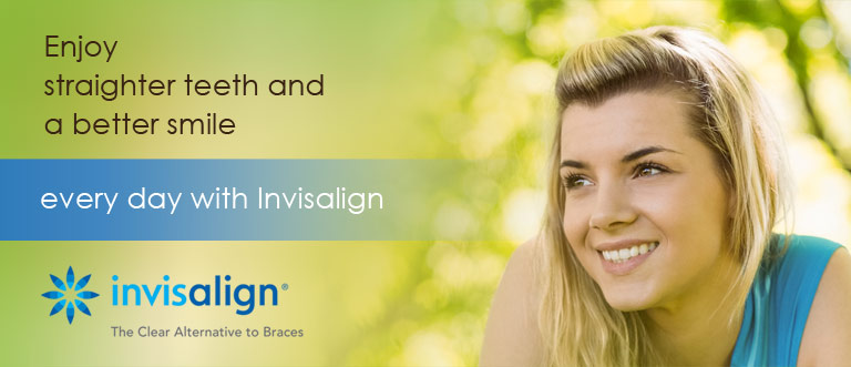Everyday with Invisalign