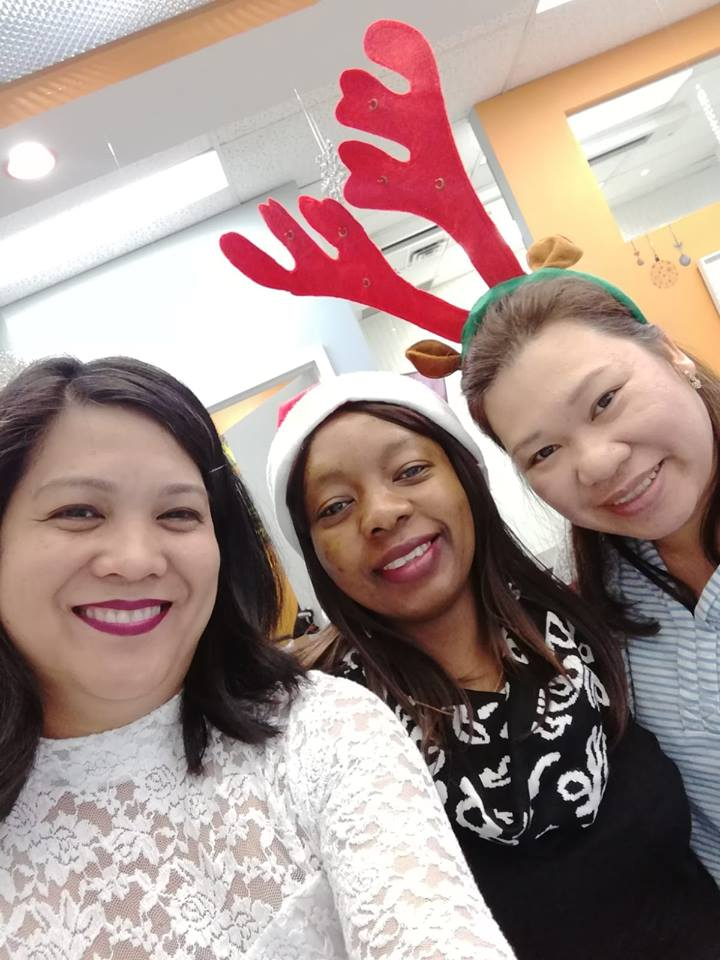 Dr Rina Kotecha Community Events - Christmas Party 2018 Image 2
