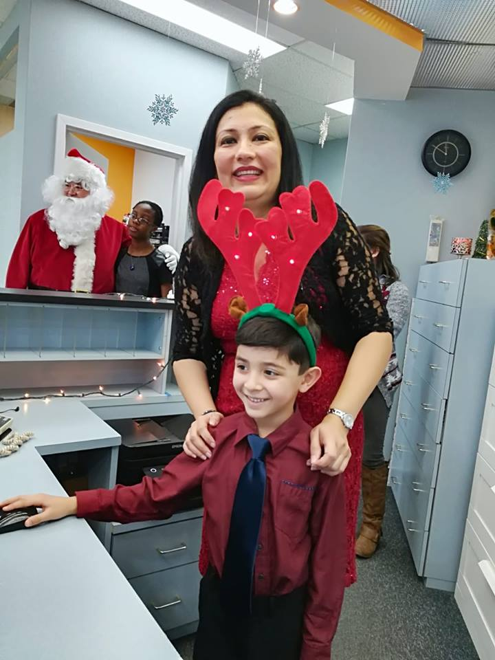 Dr Rina Kotecha Community Events - Christmas Party 2018 Image 7