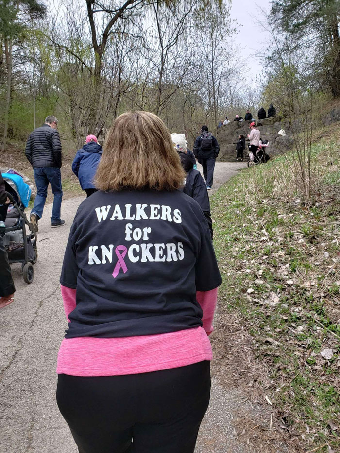 Dr Rina Kotecha at Mother's Day Walk 2019 Image 12