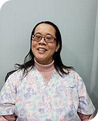 Janet Okhayian - Dental Hygienist