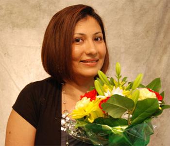 Dr. Rina Kotecha