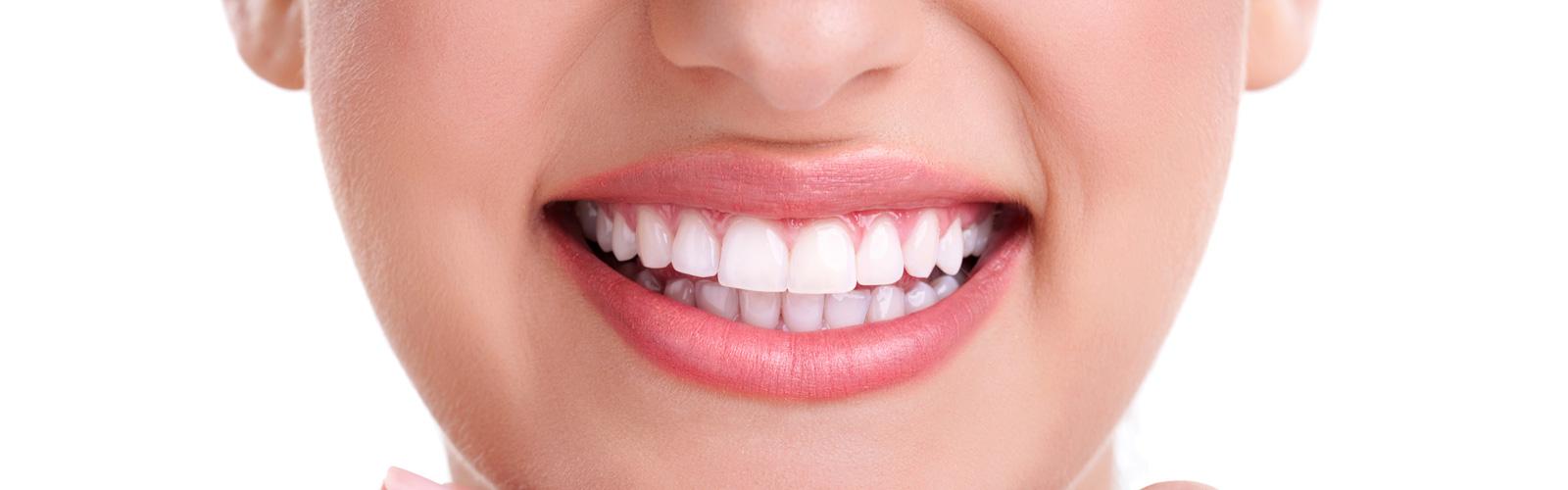 Non-Surgical Gum Treatment