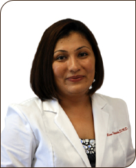 Dr. Rina M. Kotecha, DMD