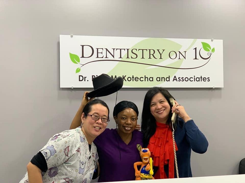 Hygienists Week 2020 Image 15 - Dr. Rina Kotecha
