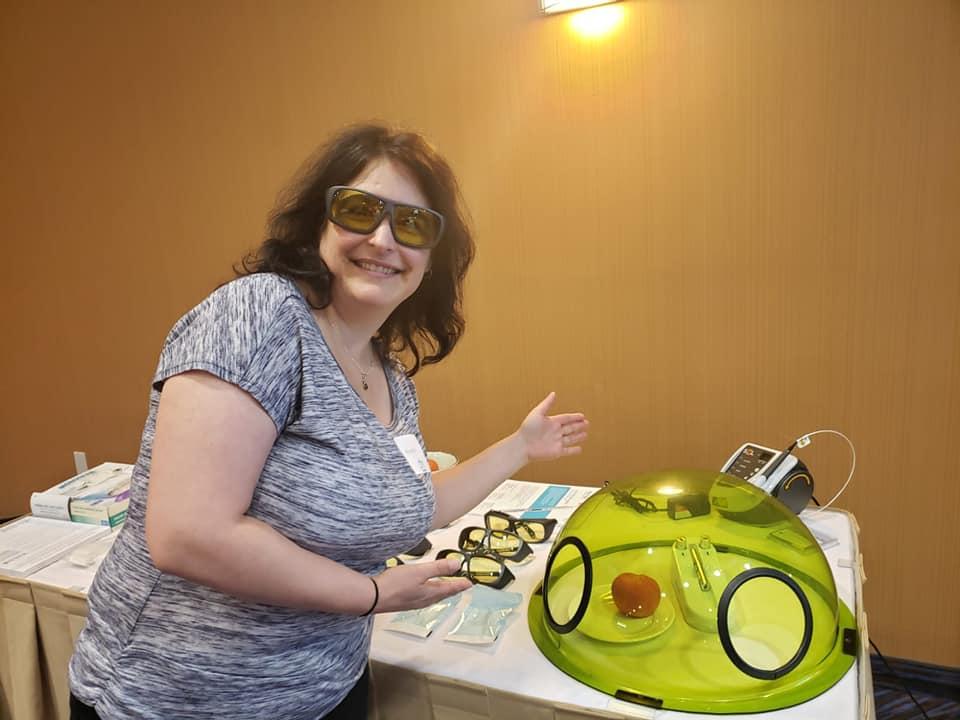 Hygienists Week 2020 Image 5 - Dr. Rina Kotecha