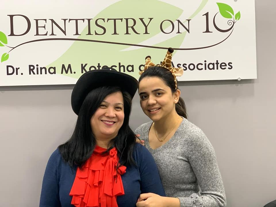 Juvy Birthday 2020 Image 10 - Dentistry On 10