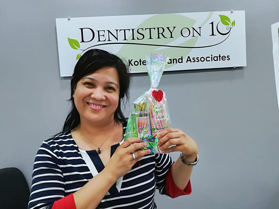 Juvy Birthday 2020 Image 13 - Dentistry On 10