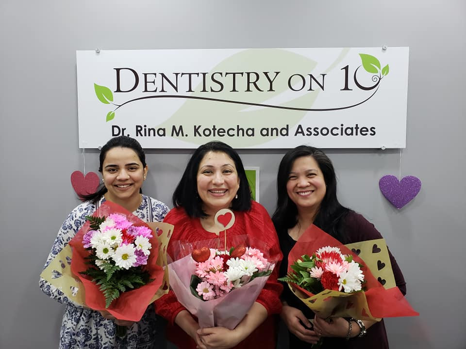 Juvy Birthday 2020 Image 2 - Dentistry On 10