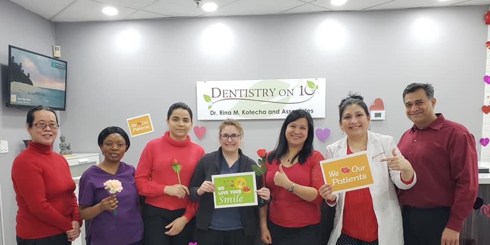 Juvy Birthday 2020 Image 3 - Dentistry On 10