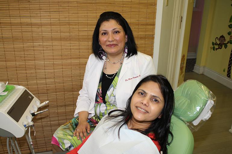 Mother's Day Image 3 - Dr. Rina Kotecha