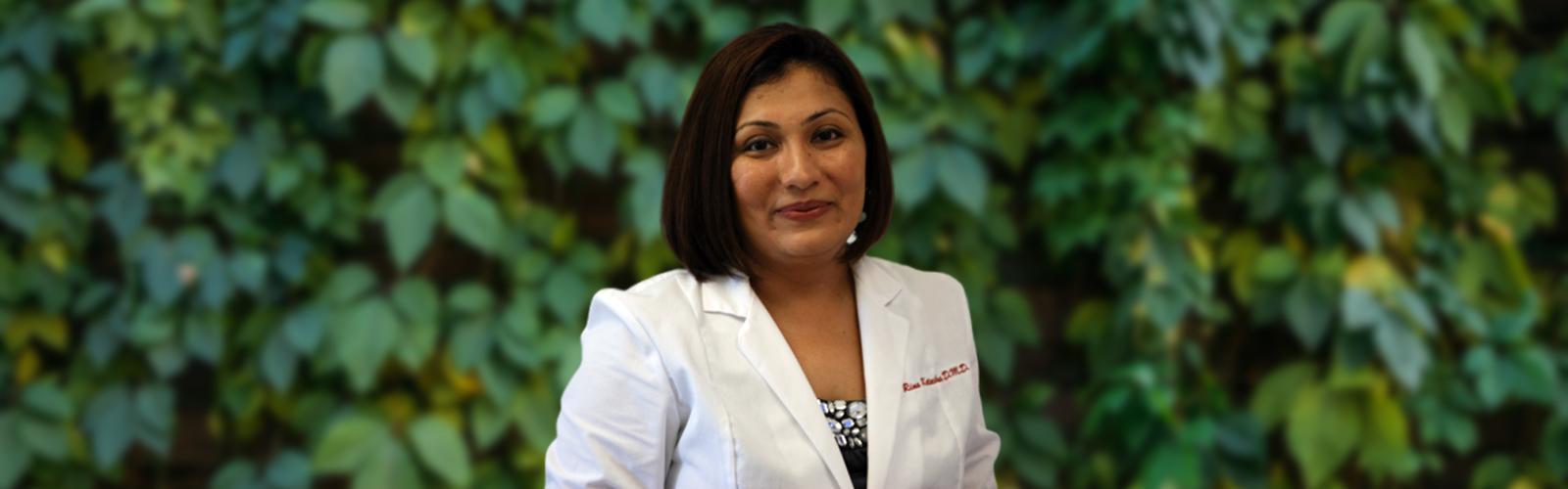 Dr. Rina Kotecha - Mississauga, ON