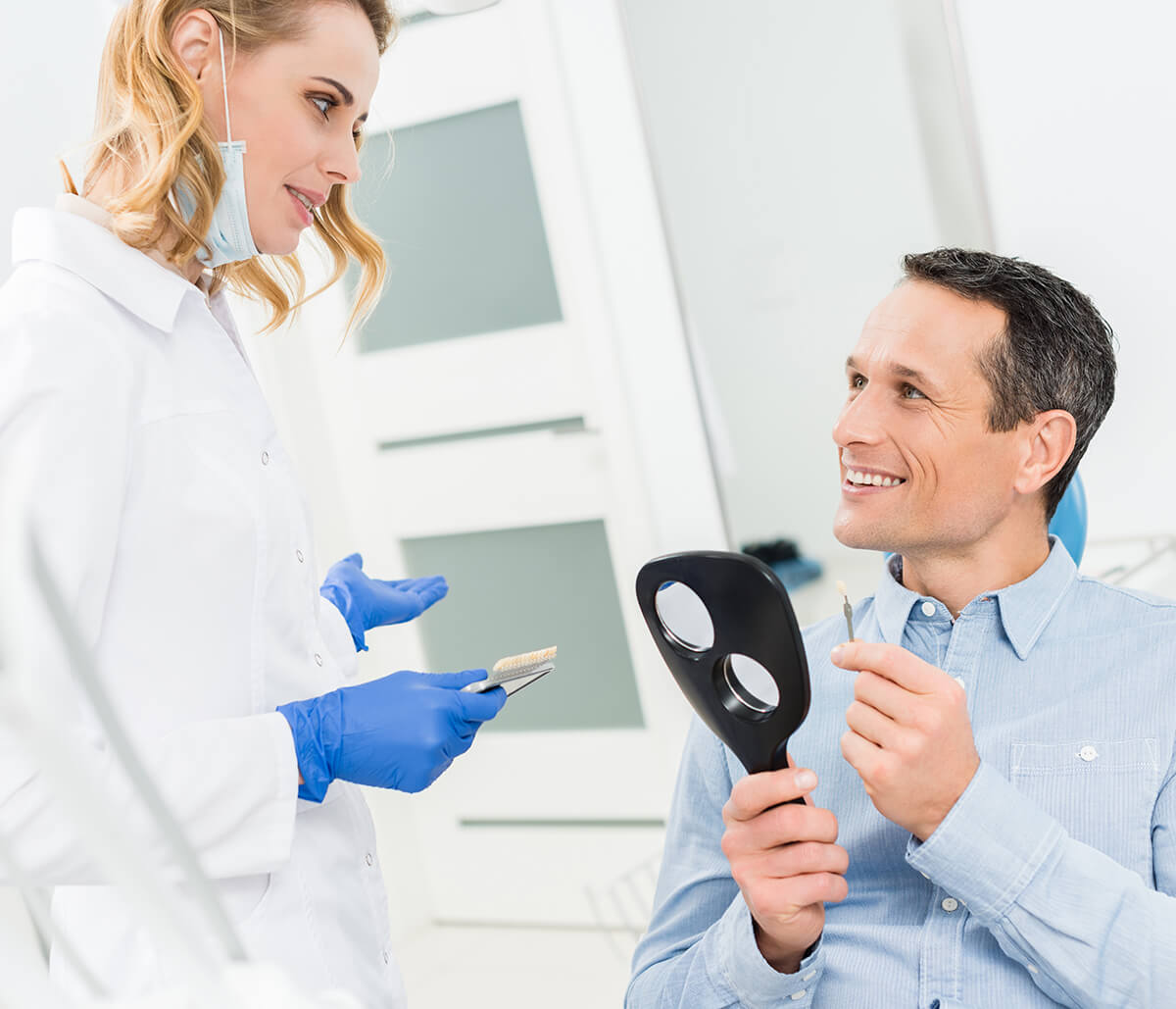 Orthodontic Services in Mississauga Area