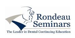 Rondeau Seminars Logo